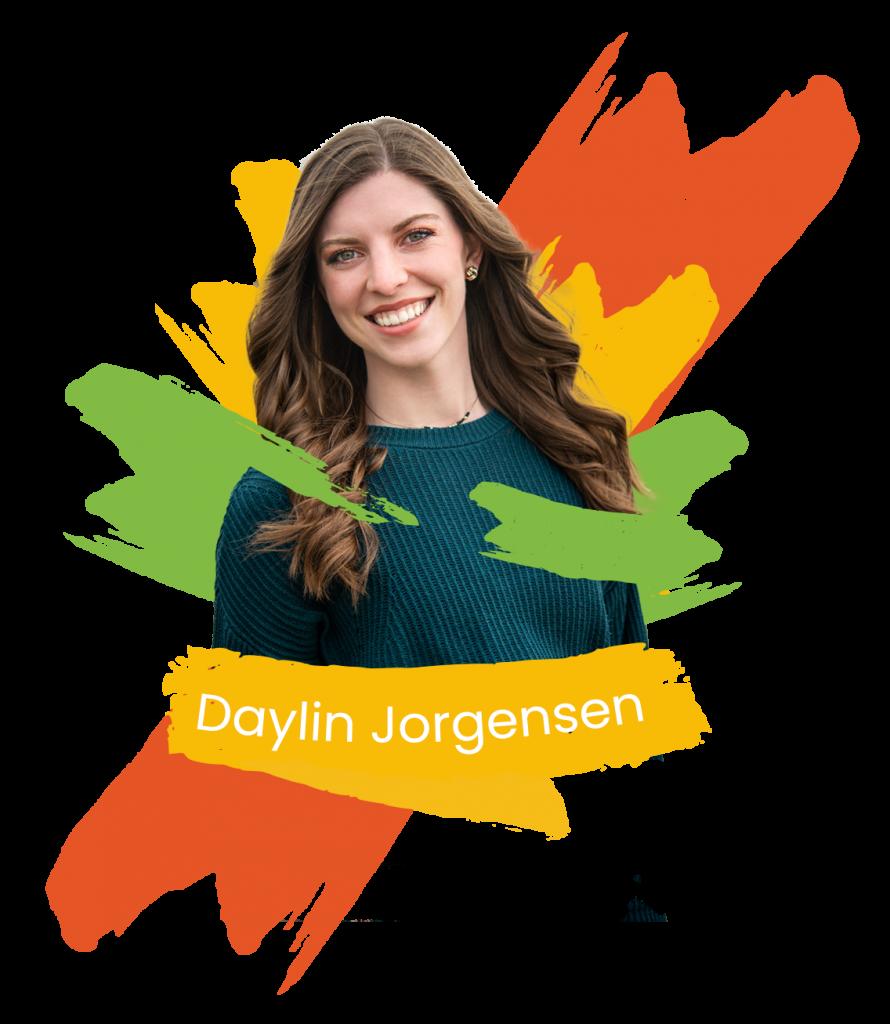 Daylin Jorgensen